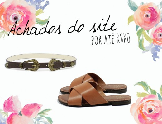 Achados do site Sollas